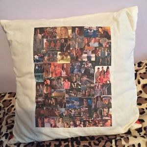Other - One tree hill pillow